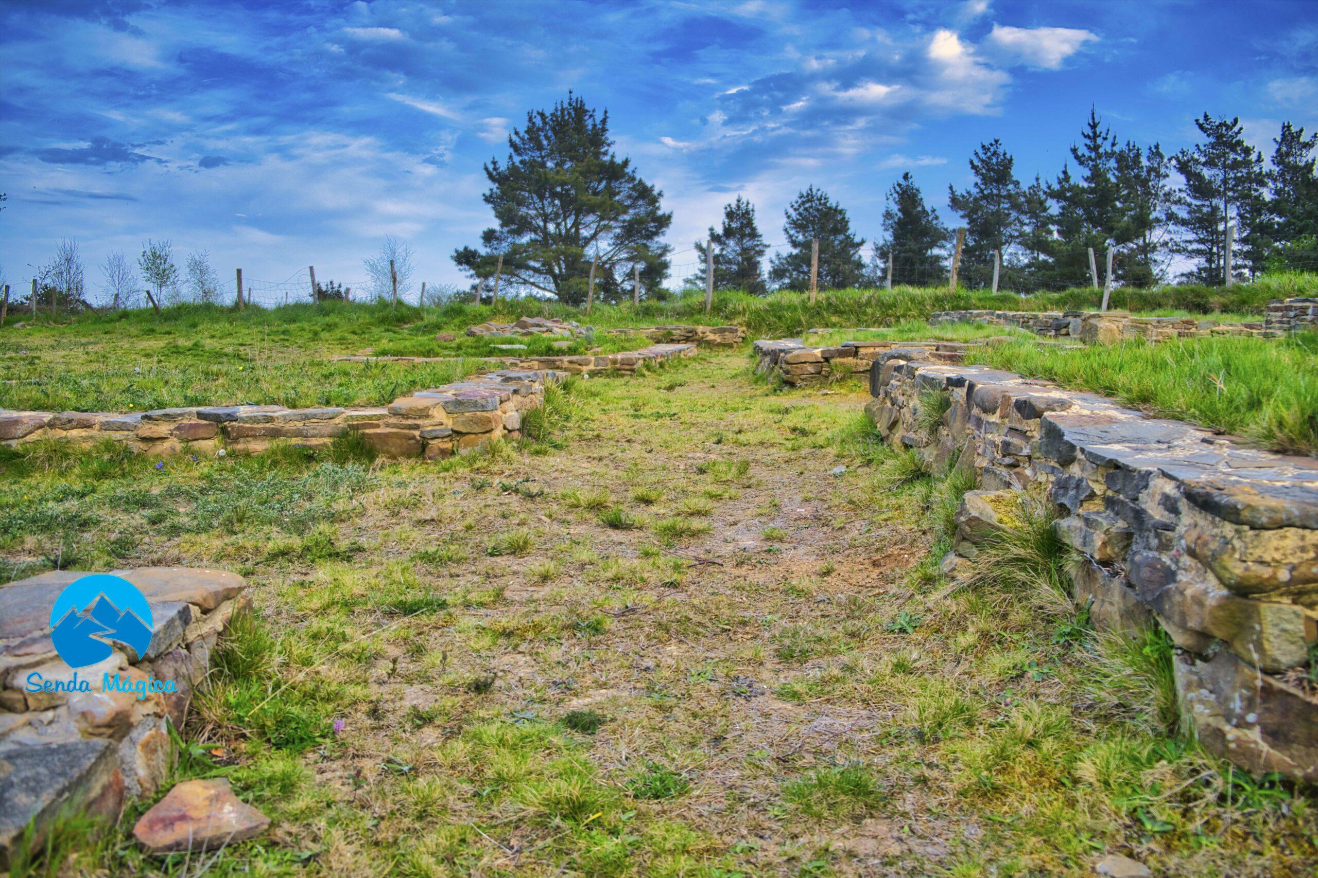 Necrópolis de Tribisburu