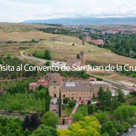 Convento San Juan de la Cruz